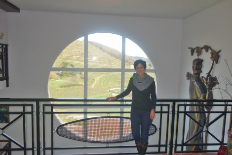 Talai Berri Txakoli Winery
