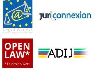 JEIJ – Open Law, droit ouvert et numérique : état des lieux en Europe