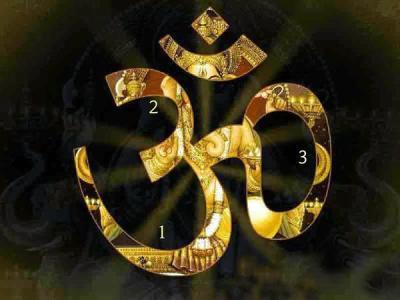 Adipiscor - Om... ¿el sonido de Dios? ¿la Vibración Universal? o ¿el Sonido del Universo?