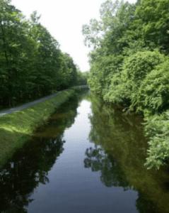 Glens Falls Feeder Canal