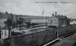 dannemora prison before 1930s