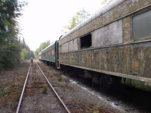 rail car 2