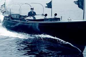 The Whip-Po-Will - Lake George Mirror File Photo