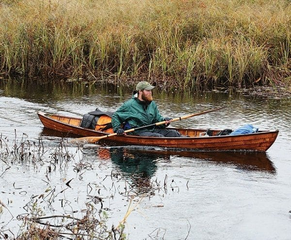 News from the Northern Forest Canoe Trail