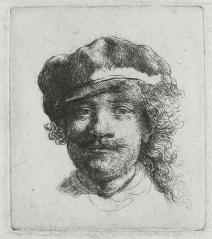 Rembrandt van Rijn, Dutch, 1606-1669,