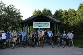 saranac lake community rides