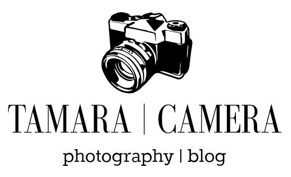 Tamara Camera Logo
