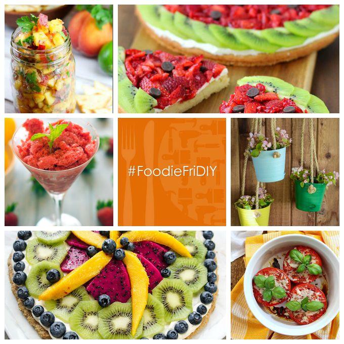 #FoodieFriDIY no 57