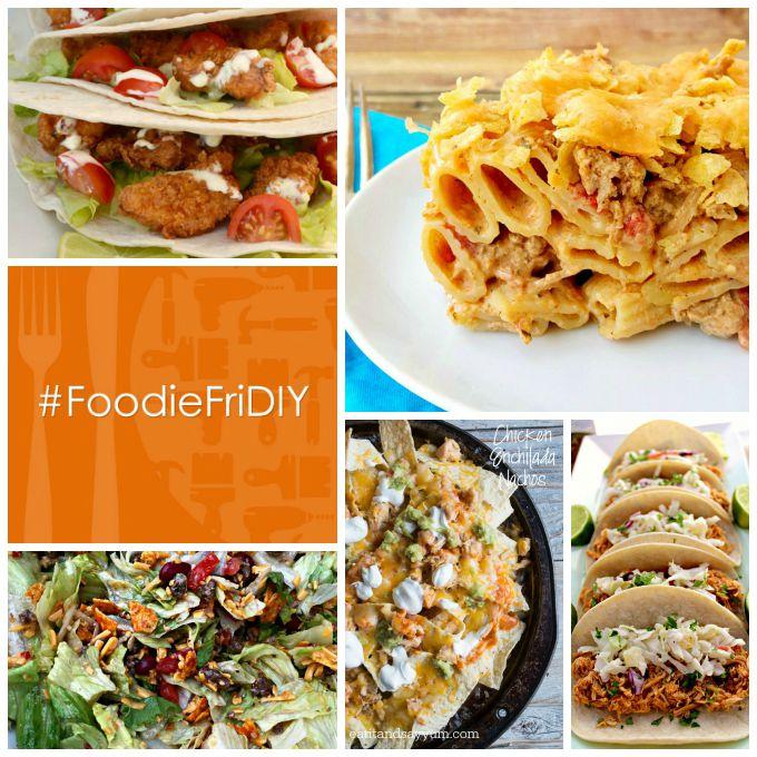 #FoodieFriDIY no 58