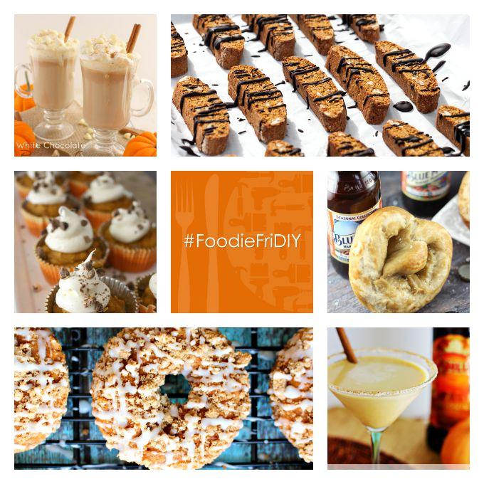 #FoodieFriDIY no 65
