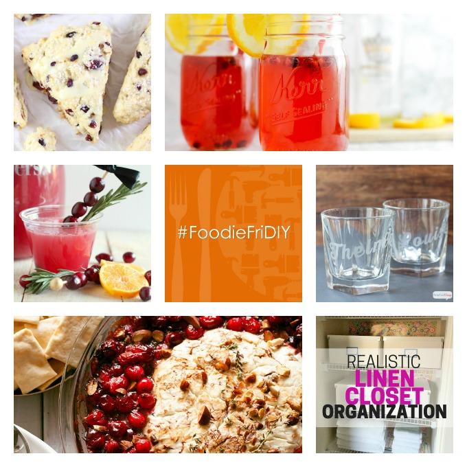 #FoodieFriDIY no 74