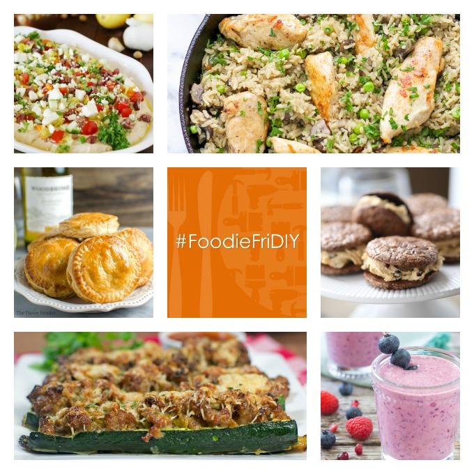 #FoodieFriDIY no 81