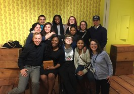 Adler's Youth Leadership Council