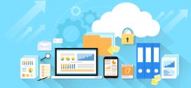 Almacenamiento en la nube ¿Cuál es el mejor servidor para mi empresa?