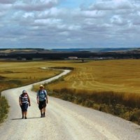 Jakobsweg: Pilgern zu sich selbst