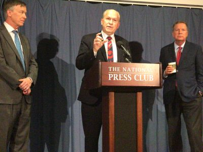 Gov. Walker pushes for national health care changes on Washington trip - Anchorage Daily News