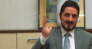 الدكتور عدنان ابراهيم وموقفه من الخوض في القضايا السياسية