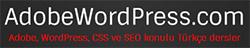 CSS ile Interactive Logo