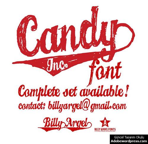 Candy INC