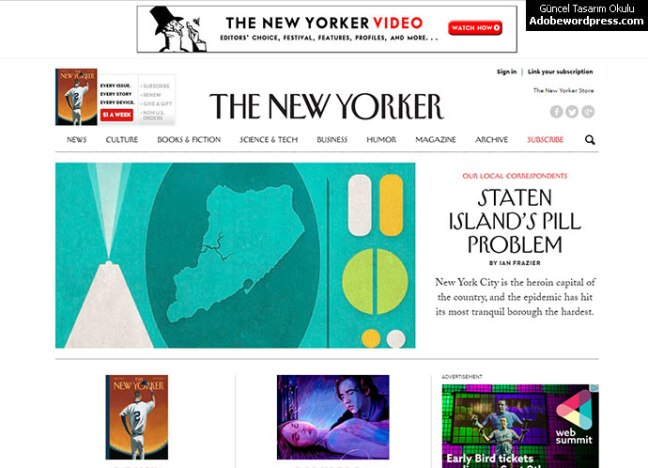 wordpress-thenewyorker