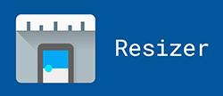 google-resizer-logo