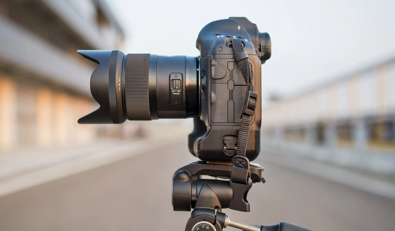 Best Entry-Level DSLR Video Cameras: A Quick Review