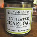 The Beauty of Activated Charcoal