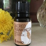 Natural Cure for Pink Eye – Frankincense Essential Oil
