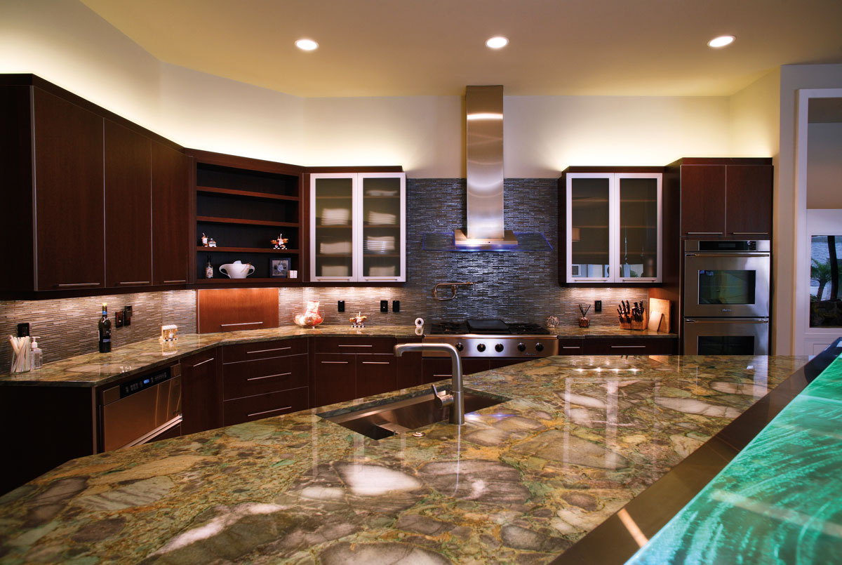 marble and onyx countertops kitchen countertop material Custom Countertop Quartzite Countertop Material Undermount Sink Tile Backsplash by ADP Surfaces in Orlando