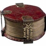 codexrotundus_1480Bruges_BibliotecacattedraleHildesheim