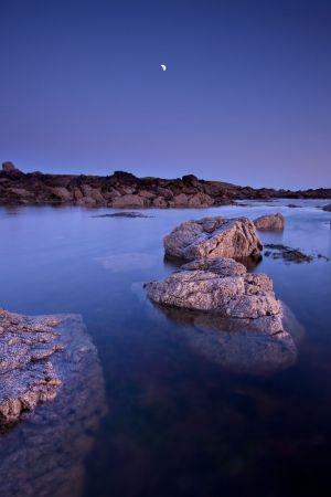Moonscape Bay 2