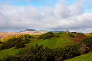 Gatehouse Autumn Trig
