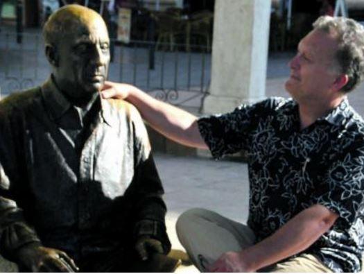 Malaga es Picasso, allí nace todo su arte posterior