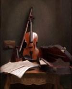 "Abandoned Passion, ©2003 by Adrian Gottlieb Oil on Belgian Linen Size: 38"" x 30"" WATERHOUSE GALLERY Santa Barbara, CA 93101-2749 (805) 962-8885 SOLD"