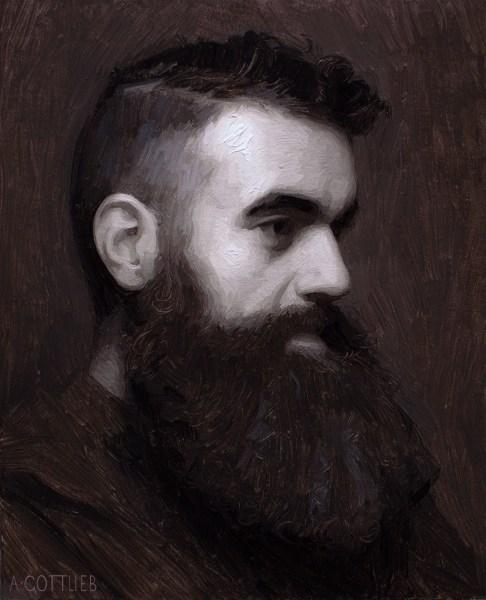 Fernando-grisailleby Adrian Gottlieb
