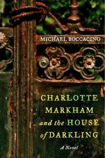 Charlotte Markham
