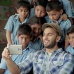 Ranveer Singh Asking to Donate – Must Watch India Ke Hunger Ki Bajao