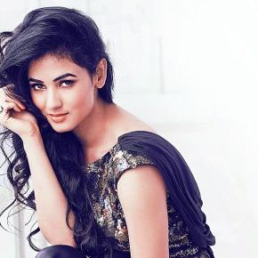Sonal Chauhan an Indian Fashion Model, Actress and Singer