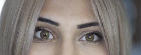digital prosthetic eye