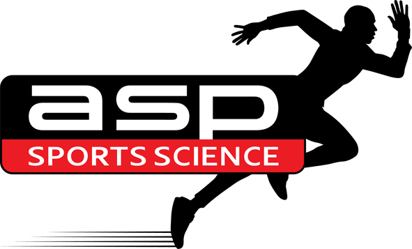 ASP Sports Science Logo Trademarked