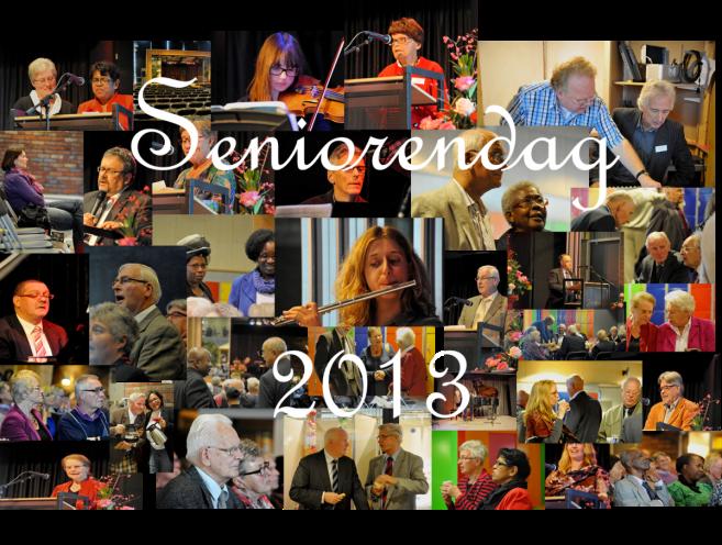 Seniorendag 2013