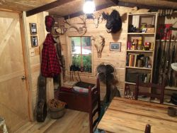 Small Of Man Cave Store