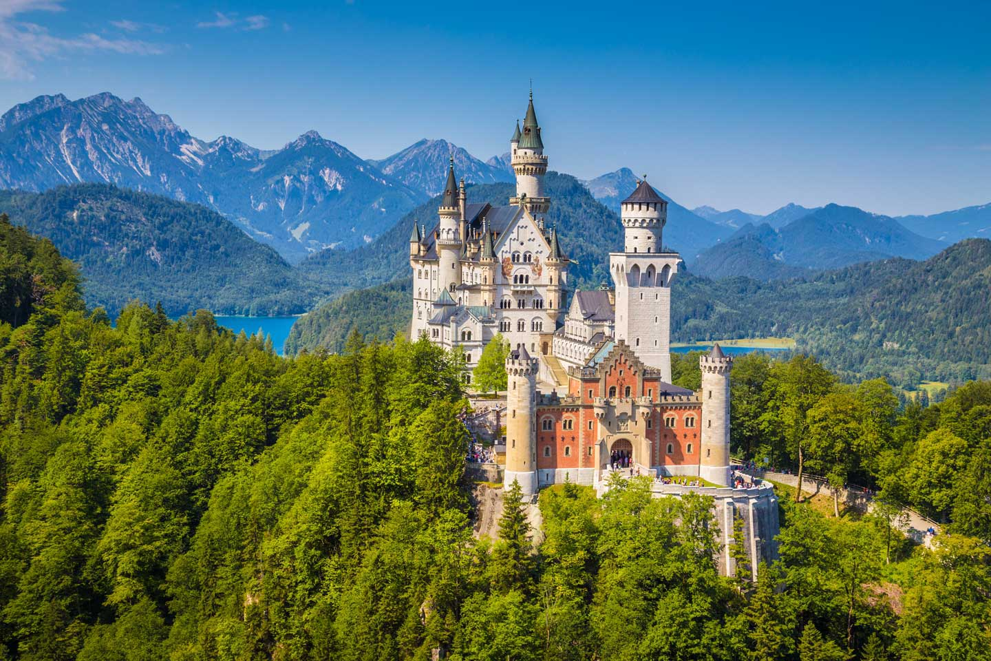 Germany Travel Tips  A Complete Guide to the Country castle germany