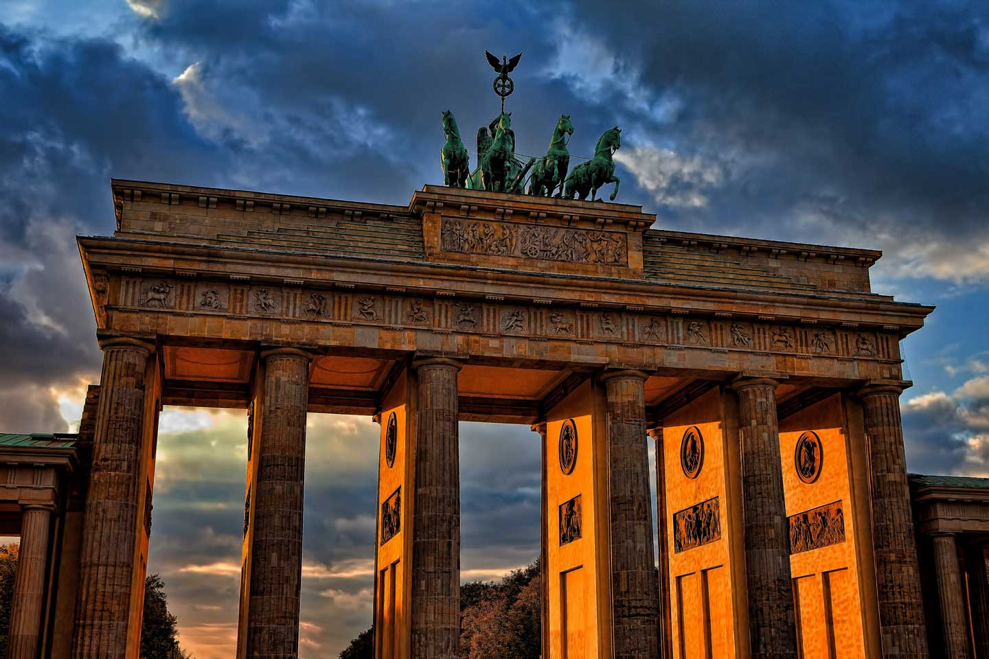 Germany Travel Tips  A Complete Guide to the Country germany gate