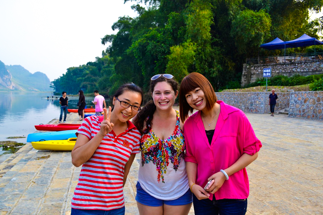 How to Travel in China Without Speaking Chinese