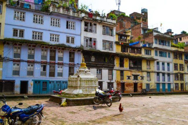 India travel resources