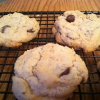 Jayden's Favorite Chocolate Chip Cookie Recipe