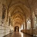 Ancient Spanish Monastery @PennySadler 2013