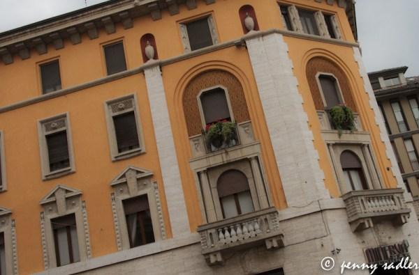 Pavia, Italy @PennySadler 2013