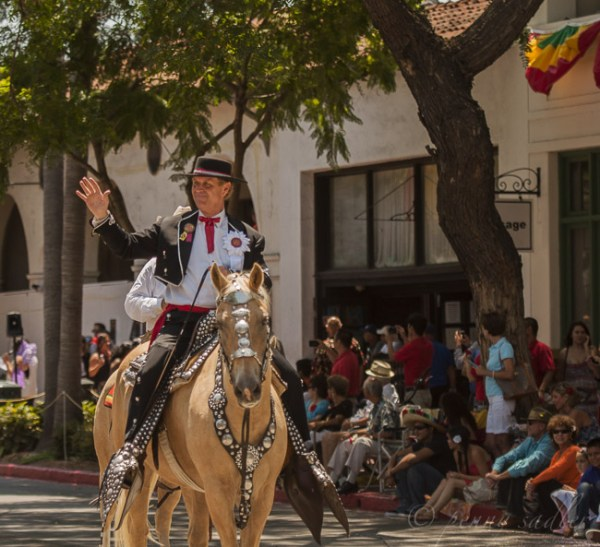 El Presidente-Santa Barbara @PennySadler 2014